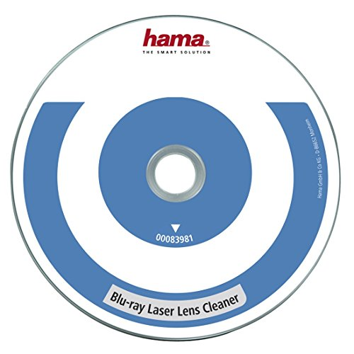 Hama Blu-ray Laser Lens Cleaner