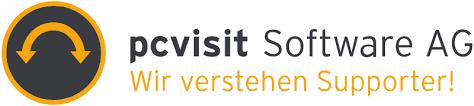 pcvisit Software AG - Fernwartung für Profis