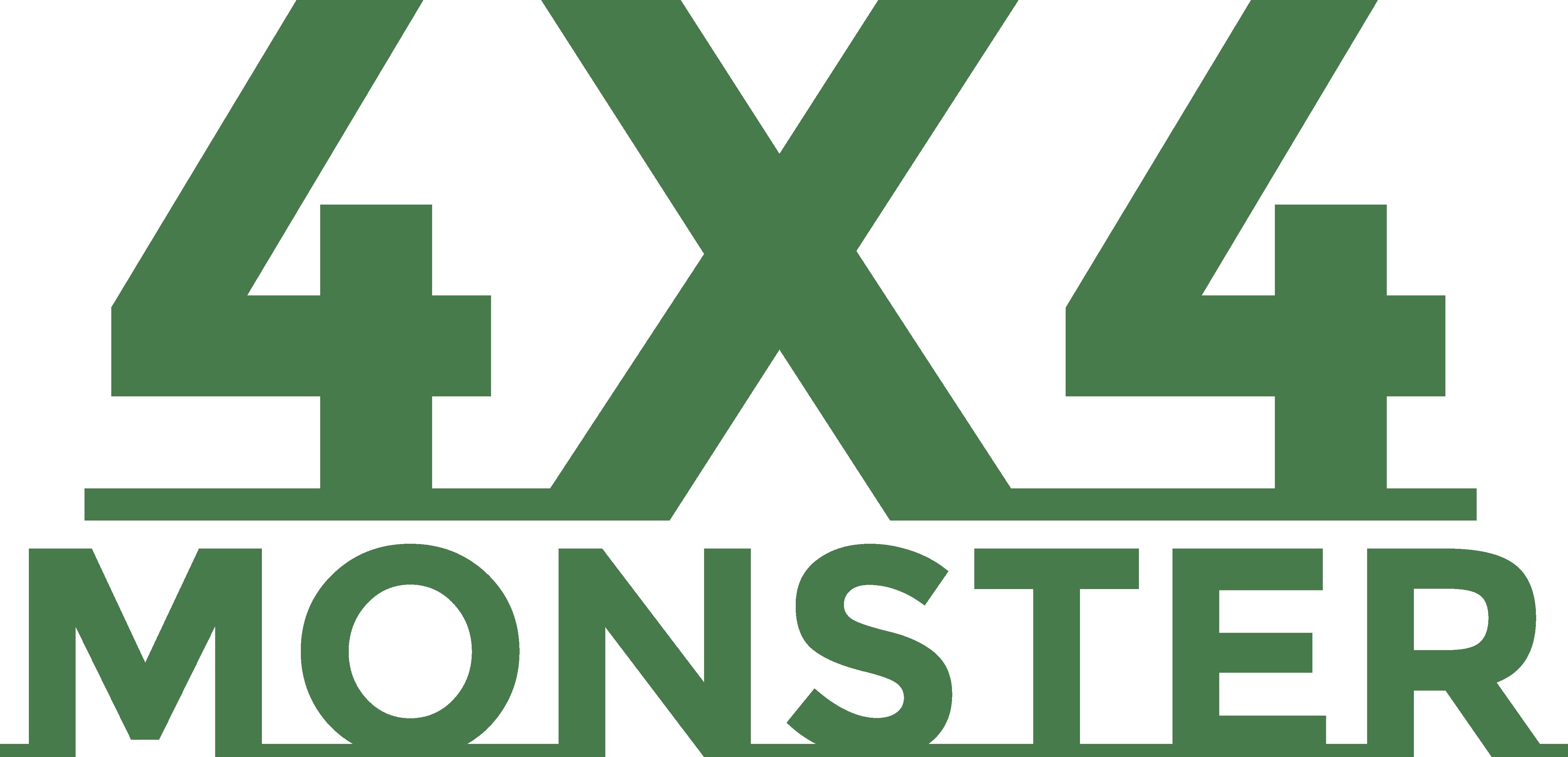 4x4 Monster