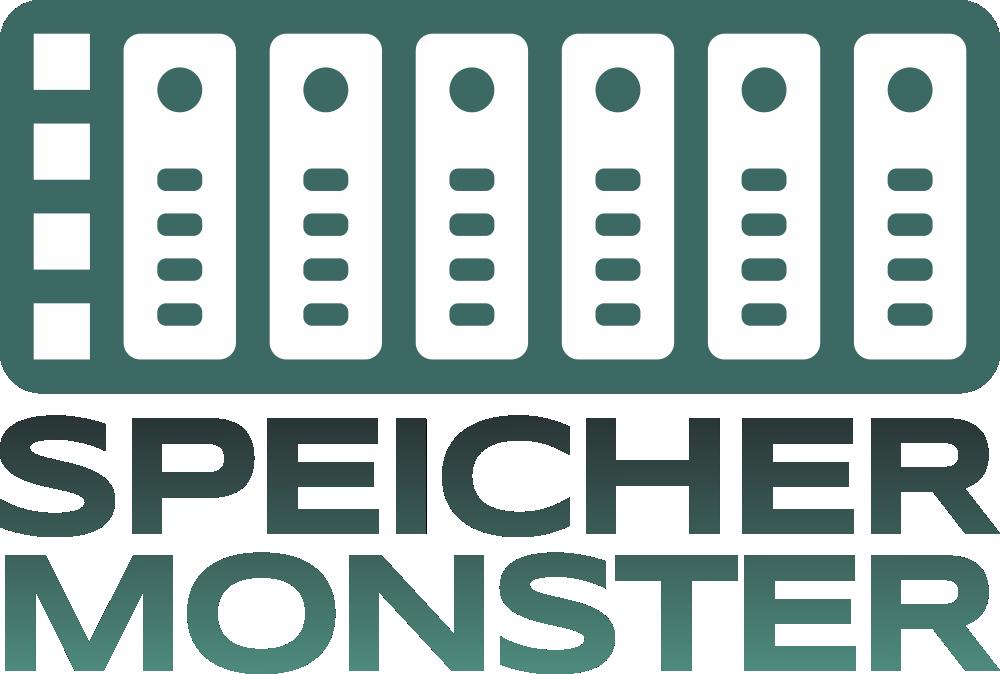 SPEICHERMONSTER