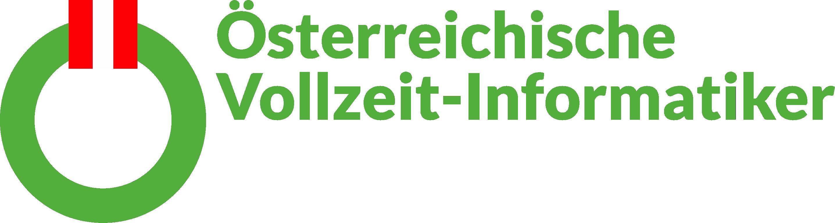Österreichische Vollzeit-Informatiker