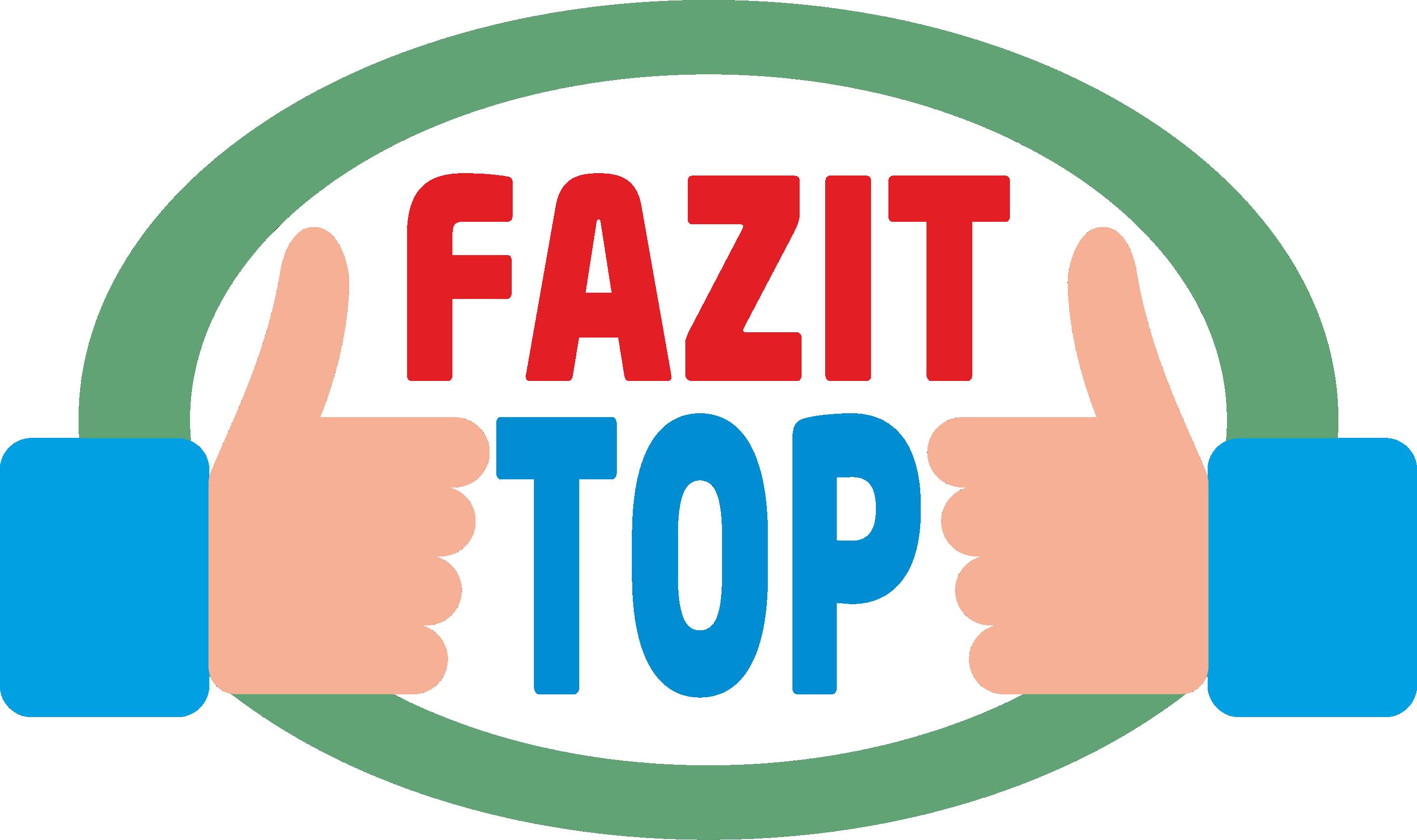 Fazit TOP