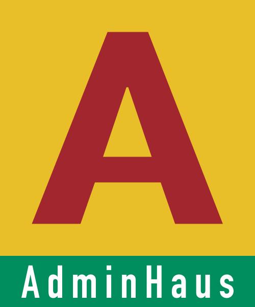 AdminHaus