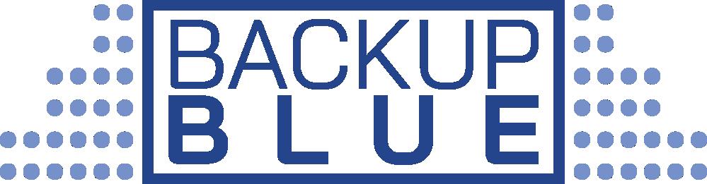 BackupBlue