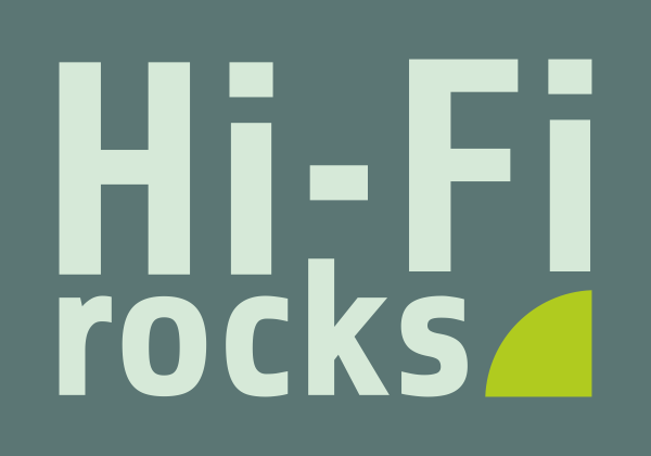 Hi-Fi rocks