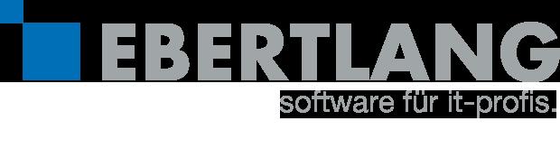 EBERTLANG software für it-profis.
