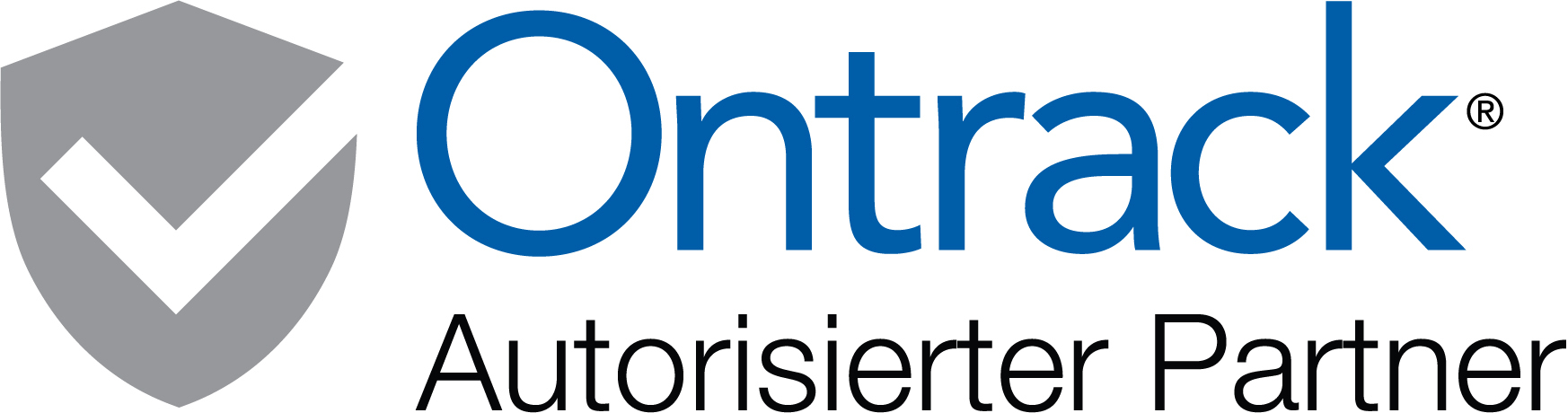 Ontrack - Autorisierter Partner